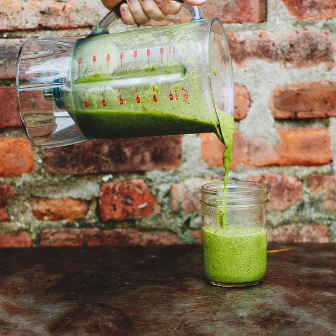Ultima Replenisher Citrus Green Smoothie