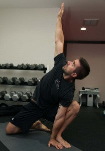 psoas stretch brian klepacki