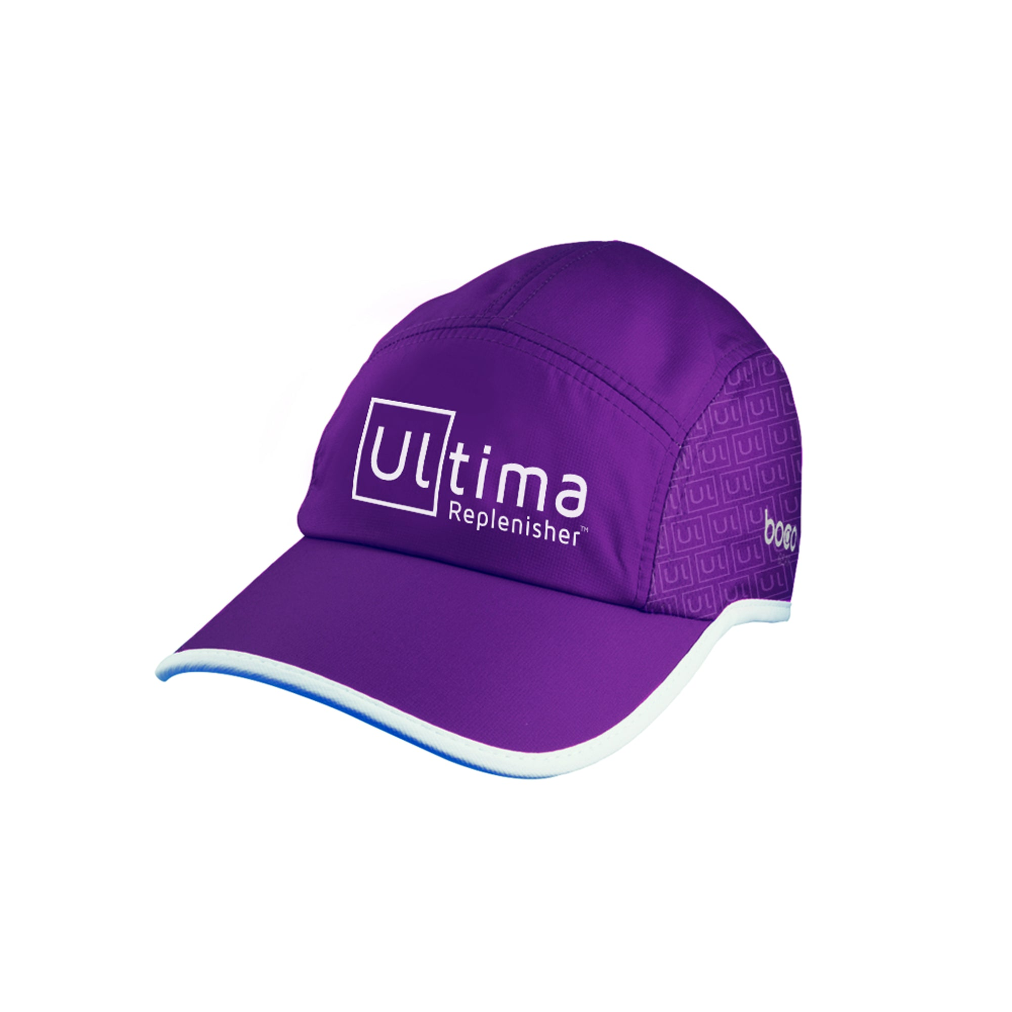 Ultima Replenisher Electrolyte Hydration Runners Hat