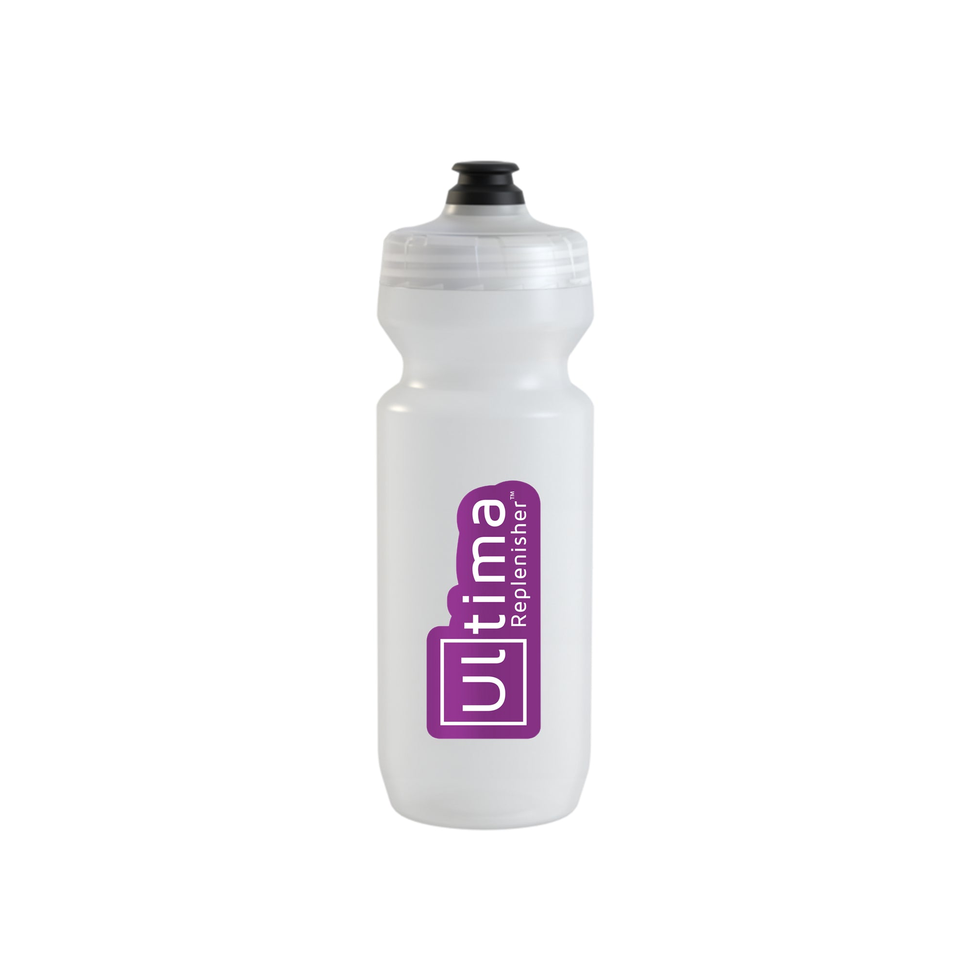 Ultima Replenisher Electrolyte Hydration Sports Water Bottle