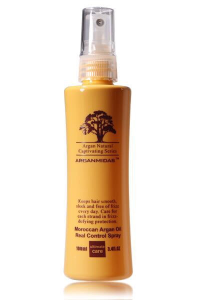 Moroccan Argan Oil Real Control Spray