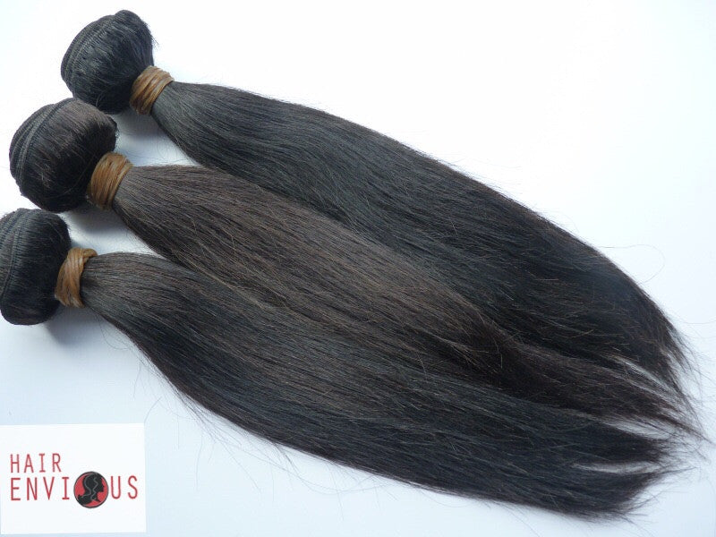 Virgin Burmese Straight