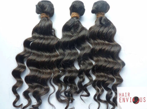 Virgin Burmese Wavy
