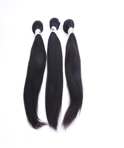 Virgin  Brazilian Straight