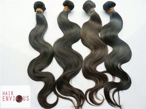 Virgin Burmese Body Wavy