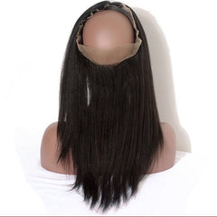 360 Straight Lace Frontal