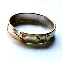 Load image into Gallery viewer, Individual Wedding ring