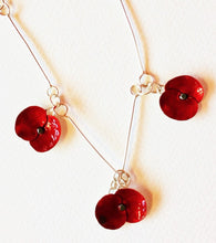 Load image into Gallery viewer, Poppy Necklace