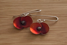 Load image into Gallery viewer, Poppy Earrings