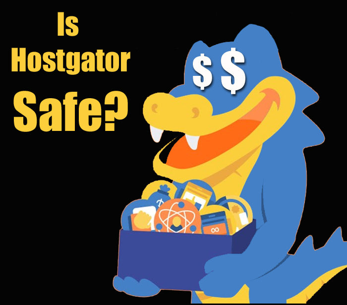 Is Hostgator And Bluehost Safe? Only If You Use Offsite Backups!