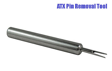 ATX Pin Remover/Removal Tool For PC Computer Connectors, Motherboard Plugs, PSU, Power Supplies