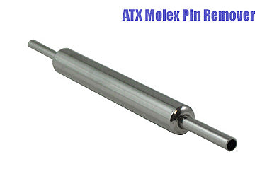 Best ATX Molex Pin Removal Tool For Custom PC Sleeving