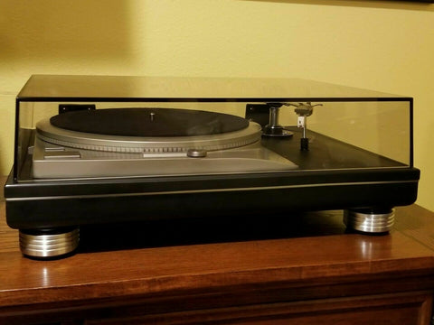 Replace-Technics-SP-25-Turntable-Feet-Isolation-Audiophile-Record-Player-Mnpctech