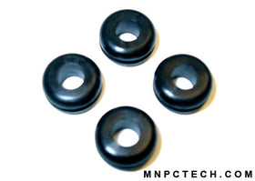 PC Cooling Fan Silencing Grommets (set of 4)