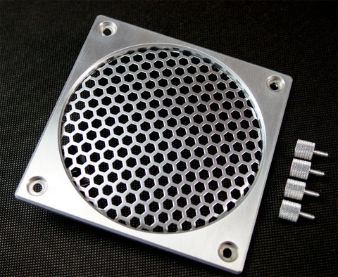 buy AIO cpu cooler fan radiator grill single 120mm
