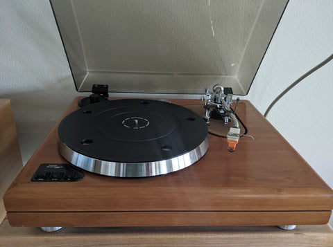 AR Acoustic Research ETL-1 Record Player Turntable Isolation Feet