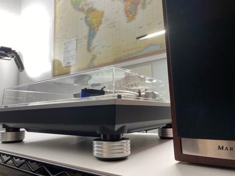 Need to fix replace upgrade Technics SL-1500C turntable phonograph record player