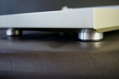 Buy Alexa Technics SL-10 Turntable Feet and Foot for Record Player