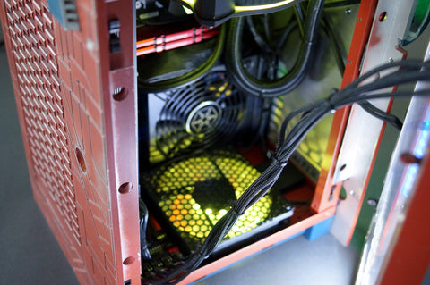 Glimpse into this Prebuilt Gaming PC For Game Youtube Influencer & Twitch Streamer PC Build Under 1000
