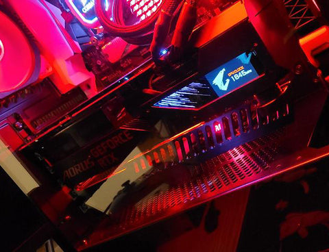 buy the best gpu arm bracket support for aorus RTX