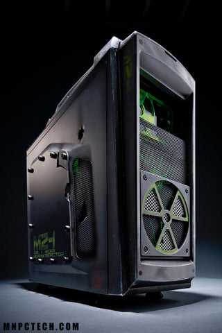 PC Builder To Make Computer To Promote PC Game Release As Giveaway