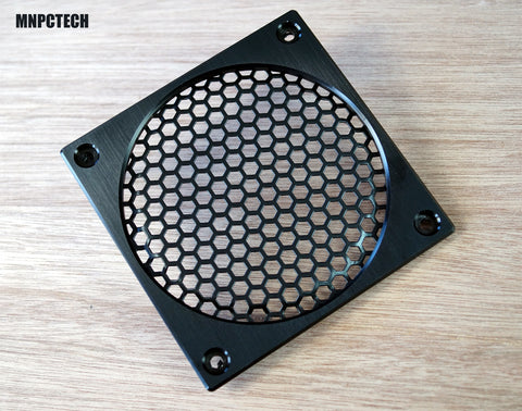 Shop for Mesh Honeycomb PC Cooling Fan Grill by Mnpctech