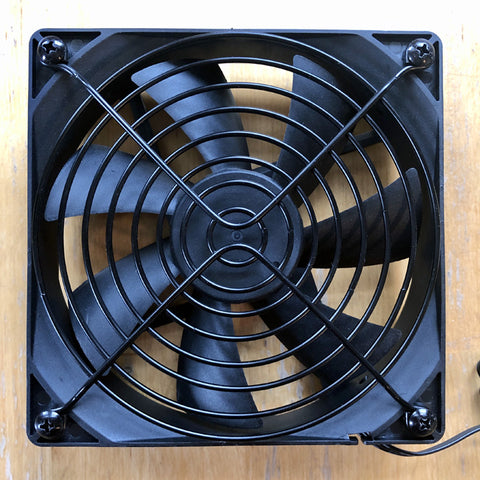 Buy Lian Li 120mm PC Cooling Fan LI121225SL-4 for radiators to help cool your computer