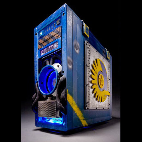 find the best custom gaming PC builder in Minnesota for charity gaming esports event