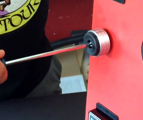 Repair and Fix and Replace U-Turn Audio Turntable Feet