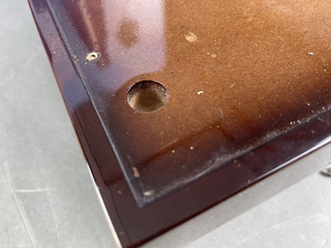How to Tutorial Guide Fluance RT80 / RT81 turntable to fix, replace and upgrade the factory feet.