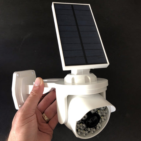 How To Guide To Installation JACKYLED Solar Security Light Outdoors & Review