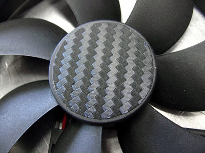 Buy and shop our 3M di-noc carbon fiber film to PC Cooling Fan
