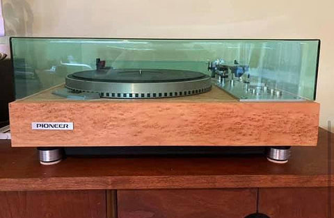 where to buy the best PIONEER PL-570 Turntable Feet Isolators