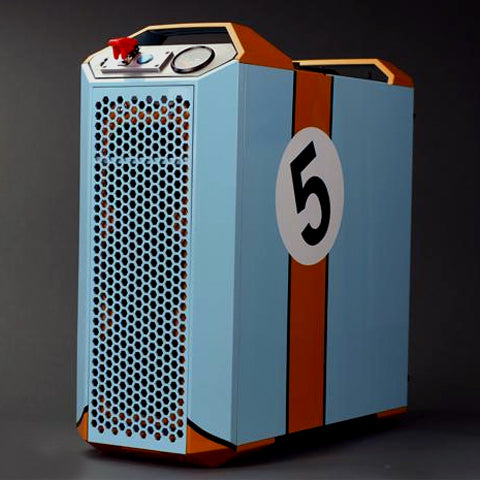 Find and Buy Custom gaming PC Computer Mod builder for Giveaway Prize