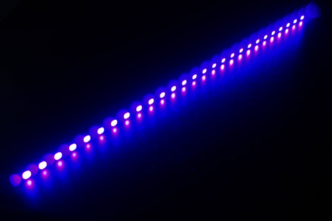 Buy the brightest rigid LED light strip for computer