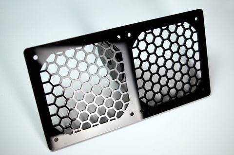 where to buy a 240mm / 2x120 PC Radiator & AIO CPU Cooler Grill Corsair