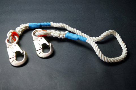 Sailboat Mooring Snap Shackle Line For sale
