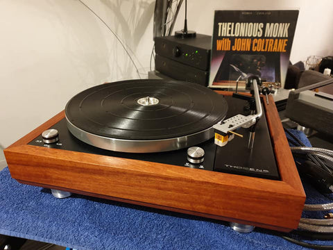 Buy and Find THORENS TD Large Turntable Isolation Feet