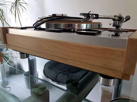 Need to repair my turntable find local place