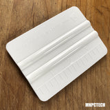 Shop Find Buy The Large White Plastic Vinyl Decal Film Wrap Squeegee