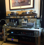 VPI Classic, Traveler, Nomad Series Turntable Isolation Feet