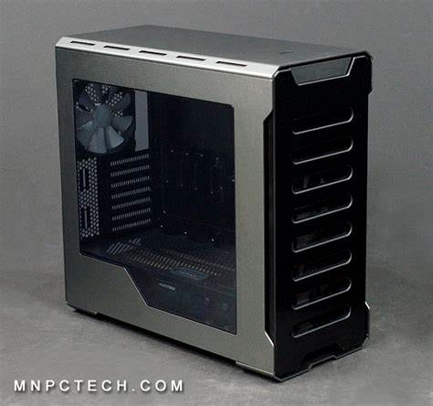Phanteks EVOLV ATX Vented Panel, Clearance Item