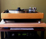 VPI HW-19 Custom Isolation Turntable Feet