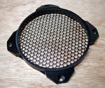 120mm Overkill Honeycomb / Hexagon PC Fan Grill for sale