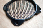 120mm Overkill Hexagon PC Fan Grill