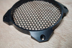 Computer Black 120mm Overkill Honeycomb PC Fan Grill
