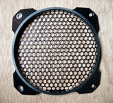 need 120mm Overkill Honeycomb / Hexagon PC Fan Grill