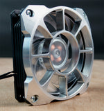 Buy Best Antec Cougar Fractal design Noctua NZXT Corsair Lian Li Cooler Master RGB 120mm PC Fan Grill