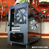 Fractal Design Define Nano S Clear Acrylic Side Panel