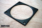 Buy The Best Open Air Hi-Flow Aluminum Custom PC Cooling Fan Frame
